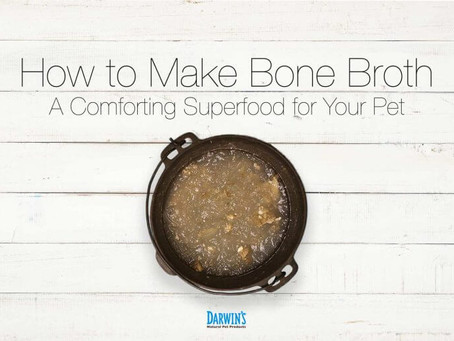 Bone Broth...remarkable health benefits
