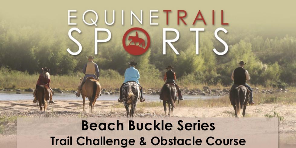 Beach Buckle Series Fundraiser: Part Two