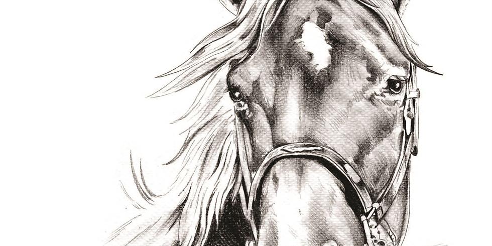 Washington State Horse Expo