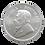 Thumbnail: Krügerrand 1 oz Silbermünze