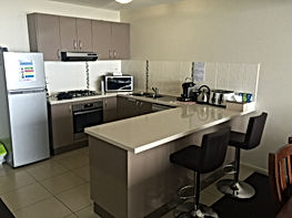 Perisher Self Contained Apartment