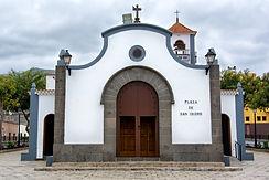 Iglesiade San Isidro de Gáldar