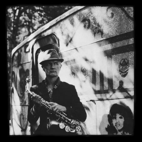 Jazz & Caravan