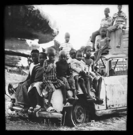 Baguineda Kid's Gang