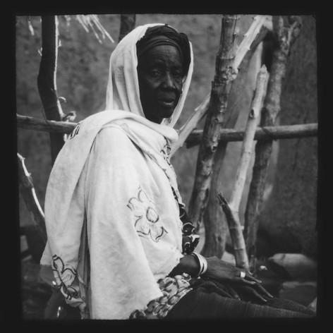 Malian Grand-Ma