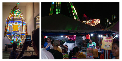 Around the Fun Fair