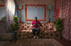 A Mauritanian Studio