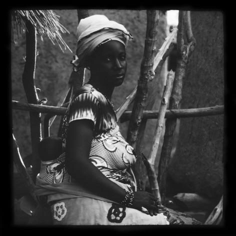 Malian Lady