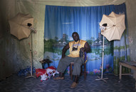 A Malian Photographer