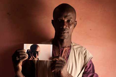 Senegalese Photographer
