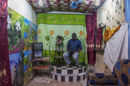 Inside Studio Africa