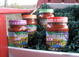 The Frog Ranch Sampler Gift Box