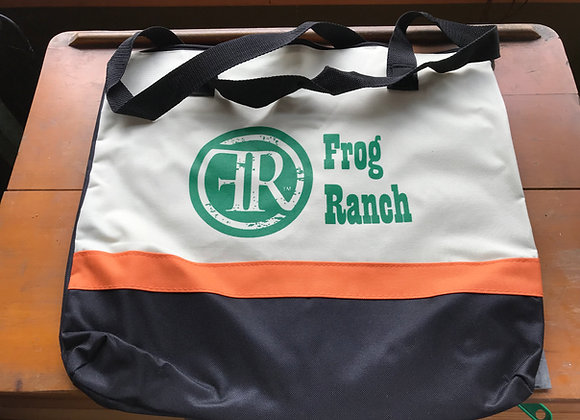 Frog Ranch Regatta Tote