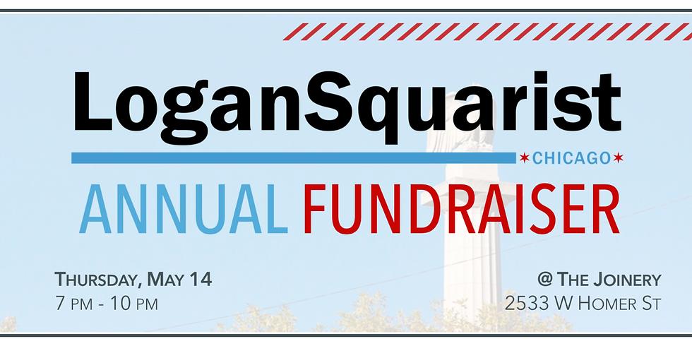 Logansquarist Annual Fundraiser