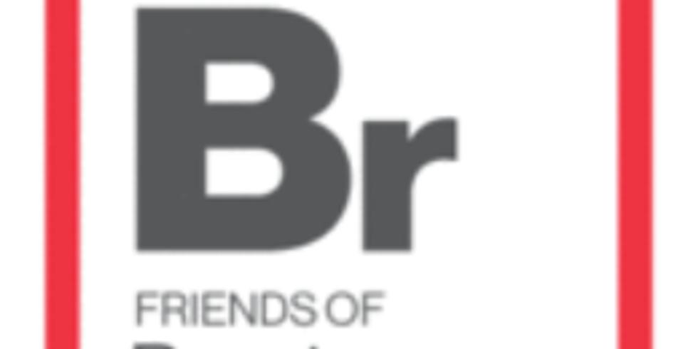 POSTPONED Friends of Brentano Fundraiser