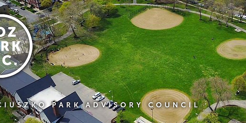 POSTPONED Help plan our Nature Play Space at Koz Park!