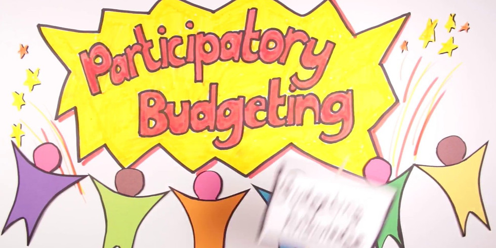Participatory Budgeting Process Meeting