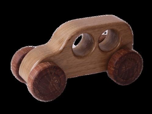 Jouet en bois en forme d'auto  NO: J4