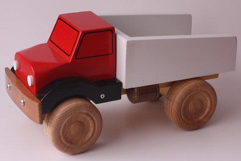 Camion  en bois solide  NO: J5