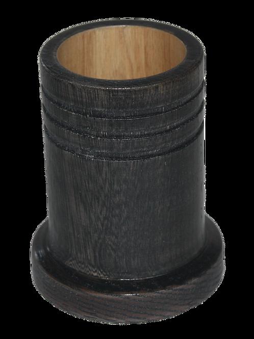 Porte crayon en bois  NO: P14