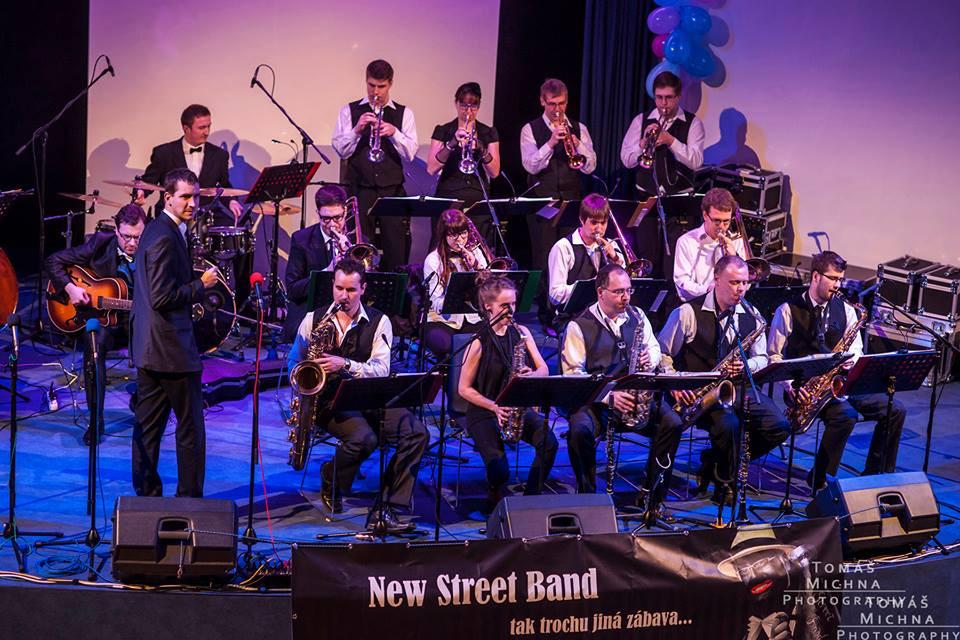 New Street Band