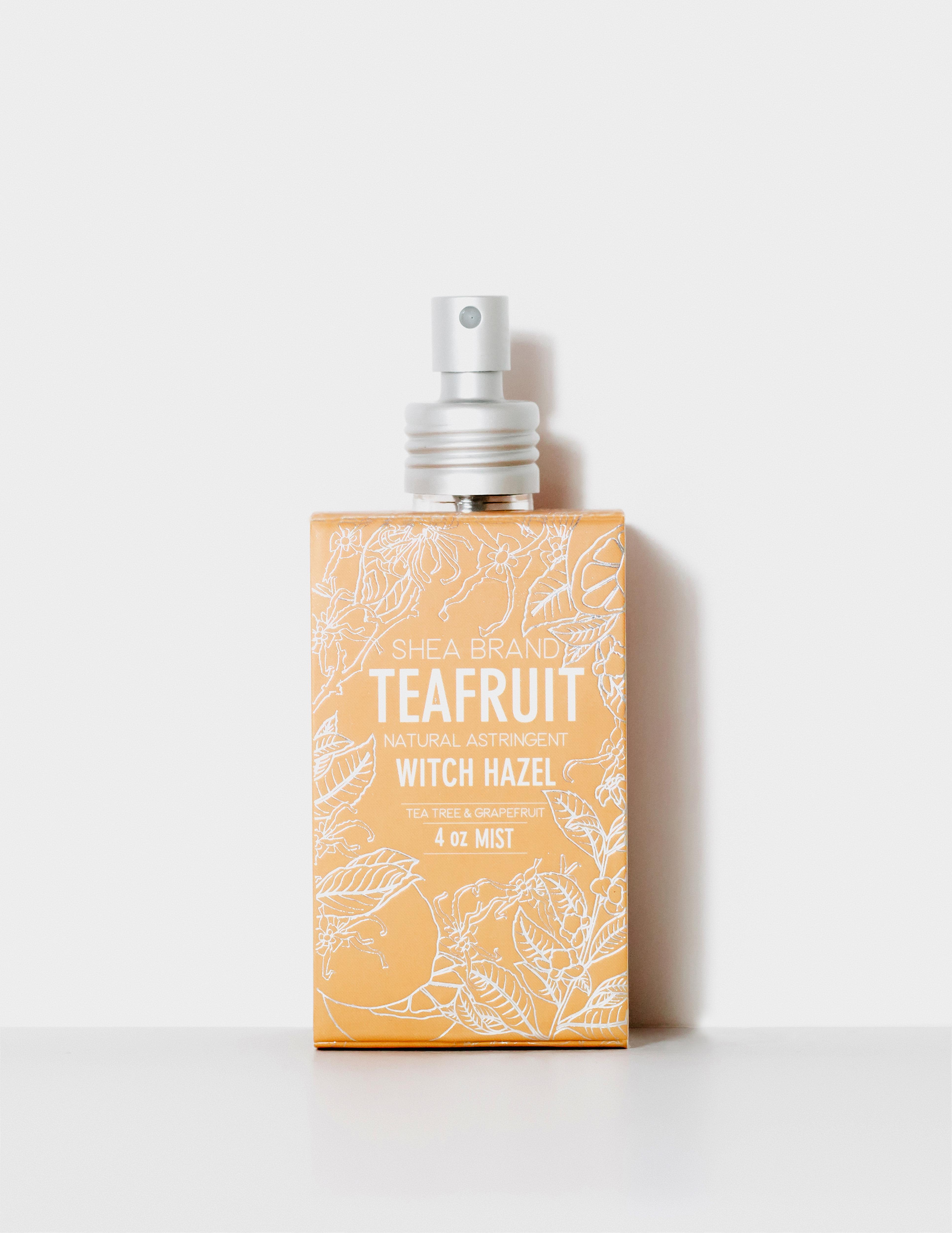 Teafruit Witch Hazel