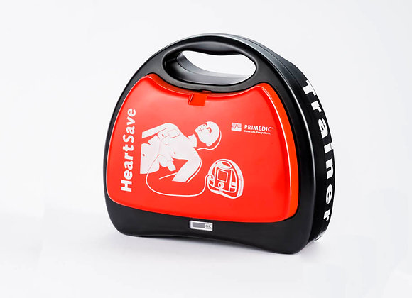 AED Trainer preconnect D