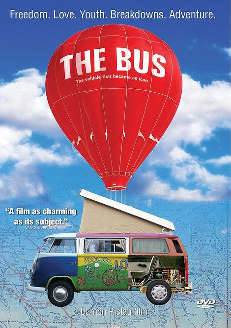 The Bus Movie - DVD
