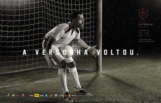 Copa Futebol / CCPR