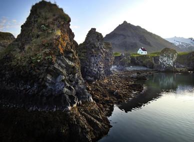 Stykkishólmur - Islândia