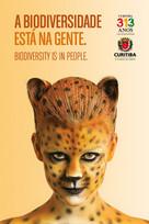 Prefeitura de Curitiba Biodiversidade