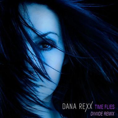 Dana Rexx - Time Flies (Diviide Remix) a