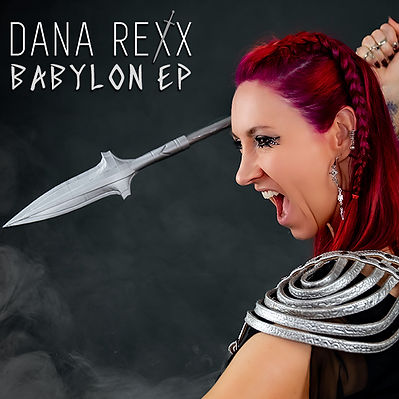Dana Rexx - Babylon EP Artwork 600.jpg