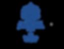 Logo-PUJ---VRI-negativo CENTRAL AZUL.png