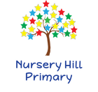 Nursery Hill Primary School logo