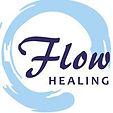 Healing Flow logo