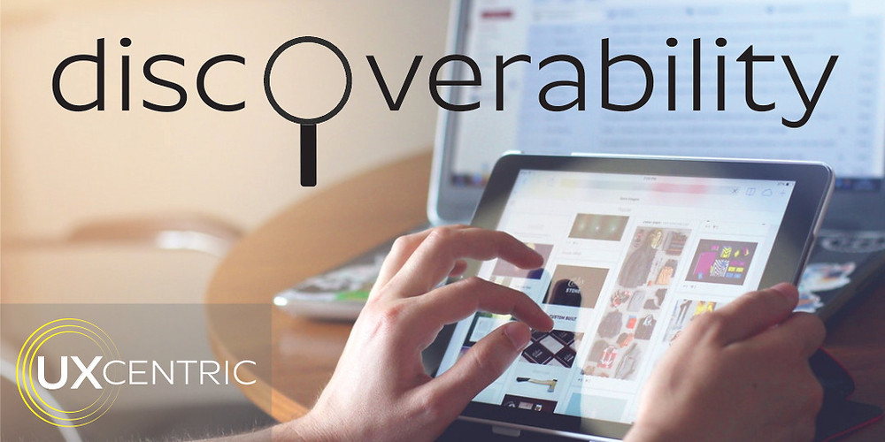 Blog title image for discoverability