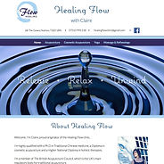 Healing Flow is a local alternative therapist practising acupuncture, yoga and massage and the addition of e-commerce elements.  This project involved a complete redesign of their website including a new information architecture (site structure), simplification of copy and a focus on most frequently accessed content such as pricing.  Since the redesign, the practice has seen a significant upsurge in client enquiries and bookings for all of their product offering.