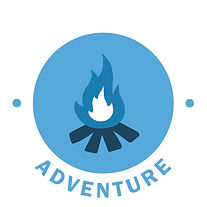 Adventure Programmes - Go on a camp, climb a mountain, master safe and fun new skills with qualified instructors.