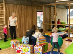 Hêtre et Grandir, centre périnatal et de la petite enfance à Namur Vedrin