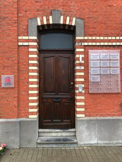 Hêtre et Grandir, centre périnatal, Namur Vedrin.