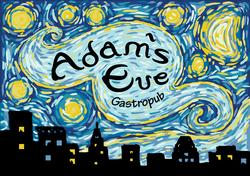 Adam's Eve Gastropub