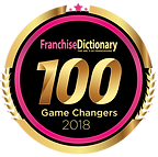 Franchise Dictionary 2018 Game Changers