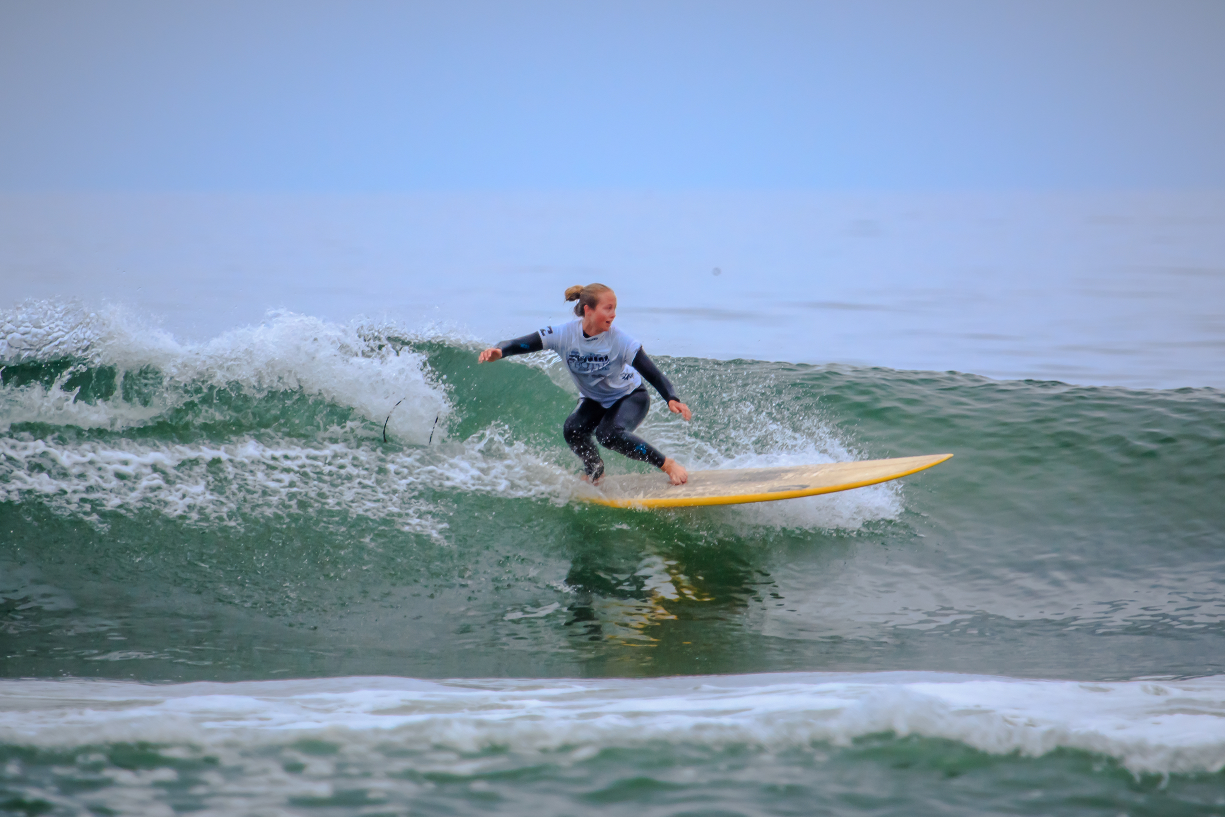 WWB Surf Contest