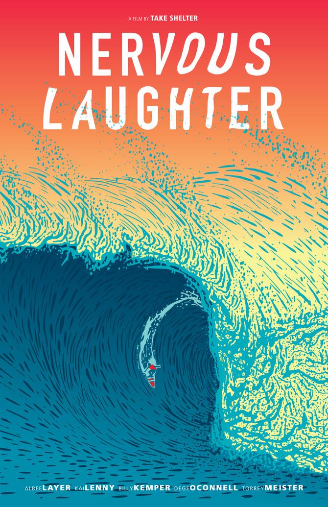 Surf Movie Night: Featured Film Announcement!