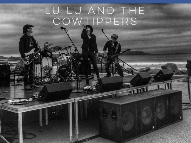 Lulu and the Cowtippers to Headline Rabobank's Barrel to Barrel