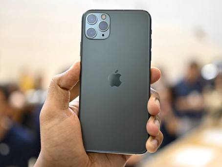 iPhone 11 Pro. Features, Price, and other Surprises!