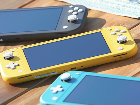 Nintendo Switch Lite release date, price, games and more