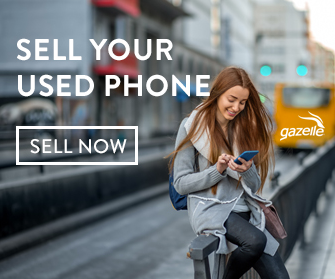 Gazelle: Sell Your Used Phone For Fast Cash