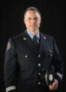 Capt Steve Farina